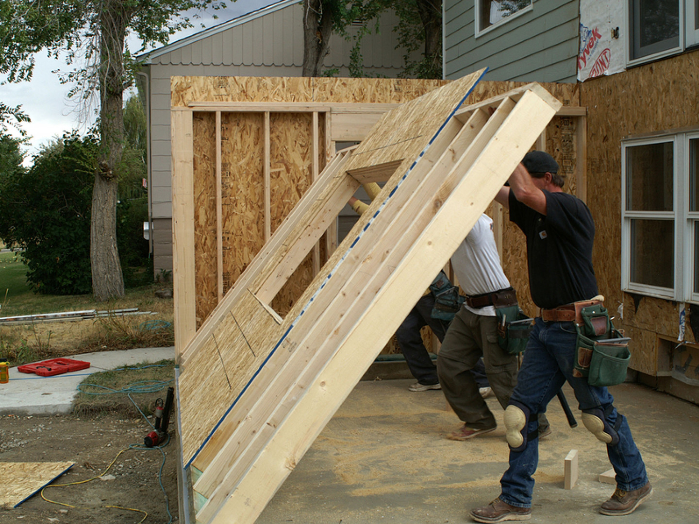 Find Reliable a Home Addition Contractor in Egg Harbor Township & all of Atlantic County, NJ