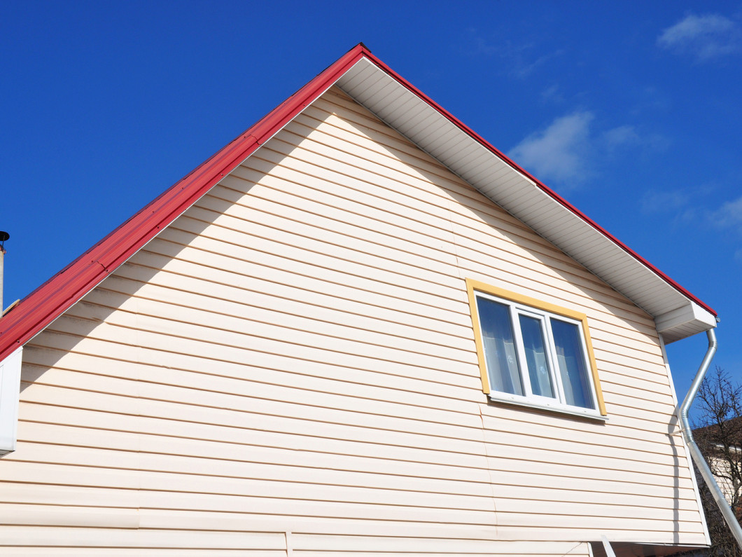 Is Your Home's Exterior Intact?