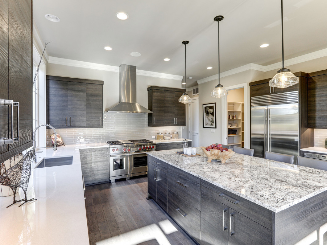 Change the Look of Your Kitchen for the Better in Egg Harbor Township & Atlantic City, NJ